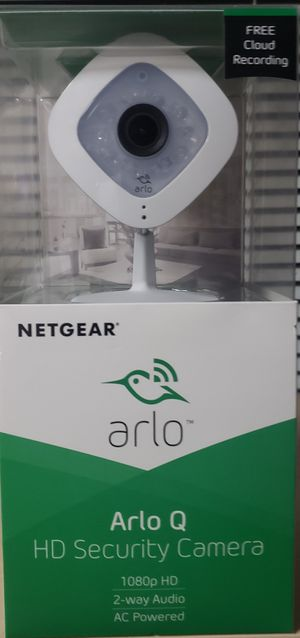 Arlo Q for Sale in Temple Hills, MD