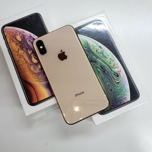 New Sealed IPhone Xs Unlocked for Sale in Florissant, MO