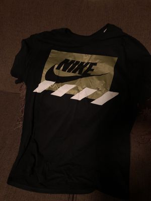 Brand new! It's a man Nike shirt to go with the shoes I had posted as well for Sale in Dublin, GA