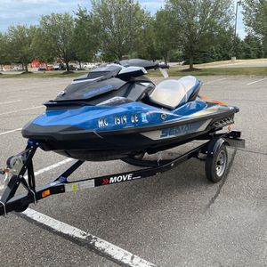 2018 Seadoo GTI 130 for Sale in Cuyahoga Heights, OH