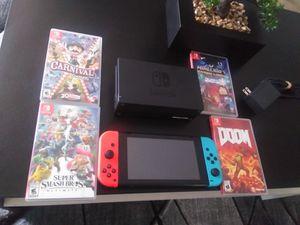 Nintendo switch for Sale in Phoenix, AZ