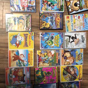 Children Movies for Sale in Dallas, TX
