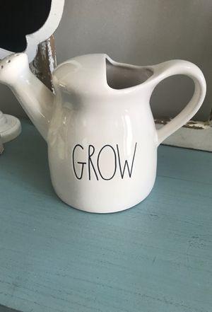 Rae Dunn watering can for Sale in Murfreesboro, TN