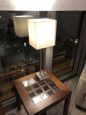 Modern Table Lamp for Sale in Tampa, FL