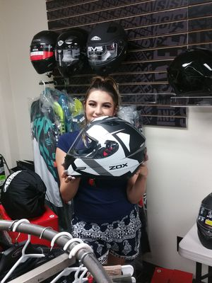 New motorcycle helmet $49.99 All Rider Gear for Sale in San Diego, CA