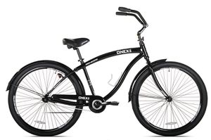 "Genesis 29"" Men's, Onex Cruiser Bike, Black for Sale in Columbus, OH"