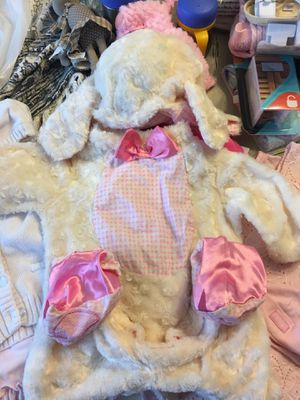 Sheep costume 6-12 months for Sale in Framingham, MA