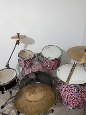 drums for Sale in Las Vegas, NV