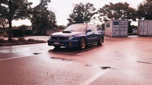 2003 Subaru wrx manual turbocharged for Sale in Newberg, OR