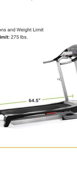 Treadmill Weslo Cadence for Sale in Cape Coral,  FL