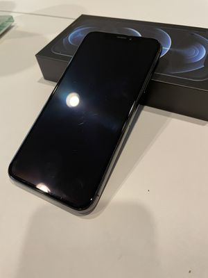 iPhone X 256gb AT&T for Sale in Los Angeles, CA