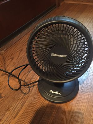 Oscillating Table Fan for Sale in Silver Spring, MD