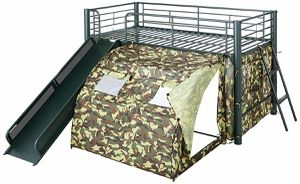 Twin Size Loft Bed Frame for Sale in Union Beach, NJ