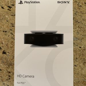 PlayStation 5 HD Camera for Sale in Germantown, MD
