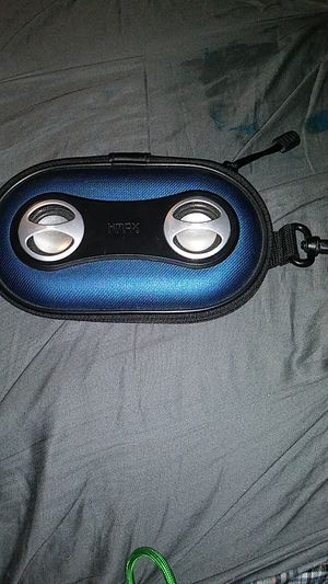 HMDX Go Audio Portable Speakers for Sale in Tempe, AZ