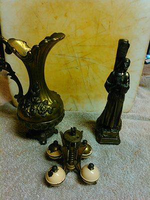 Brass antiques for Sale in Ville Platte, LA