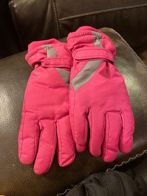 Snow gloves for Sale in Fresno, CA