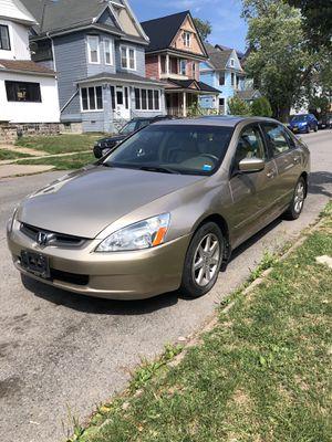 2003 Honda Accord for Sale in Buffalo, NY
