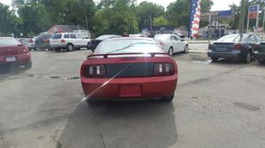 06 ford Mustang rebuilt Ohio Title has 100 mil only $4900 cash only for Sale in Columbus, OH