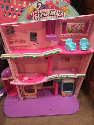 Shopkins stuff for Sale in Hudson, FL