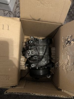 Infiniti compressor for parts for Sale in Maitland, FL