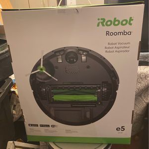 BEST ROBOT ROOMBA E5 for Sale in Portland, OR