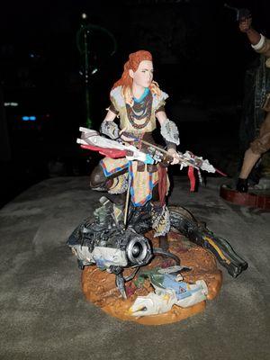 Horizon Zero Dawn Statue for Sale in Los Angeles, CA