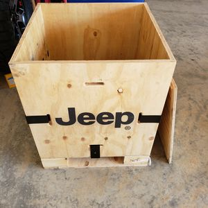 2019 JL Rubicon 2DR Stock Suspension for Sale in Buckley, WA