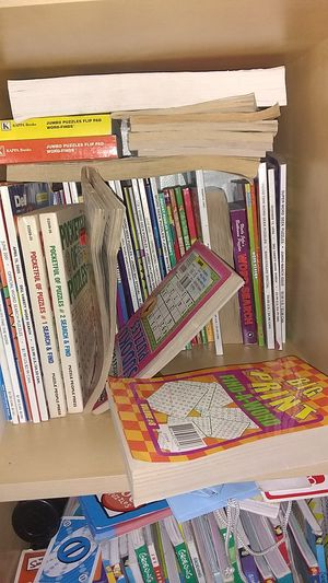 Word search puzzles for Sale in Wheat Ridge, CO