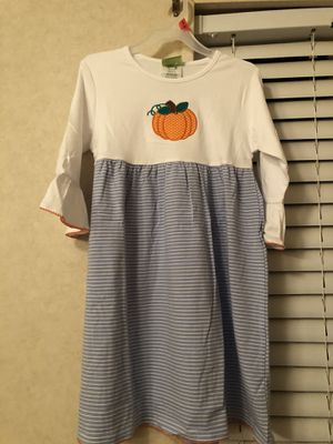 Girl's NWT Classic Whimsey Dress size 8/10 for Sale in Coats, NC