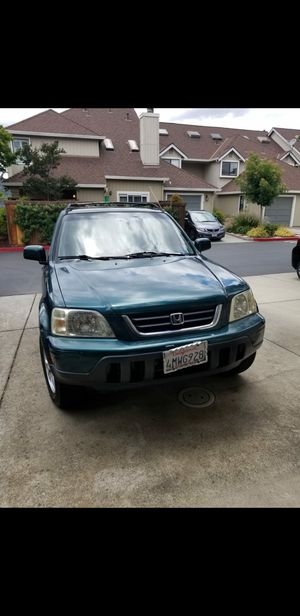 2000 Honda crv for Sale in Salinas, CA