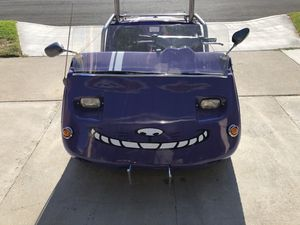 "2009 Trigger GoCar ""The Fast Cat"" for Sale in Ontario, CA"
