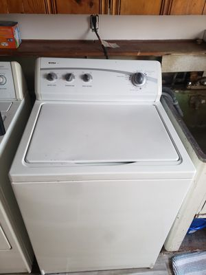 Washer Kenmore for Sale in Dearborn Heights, MI