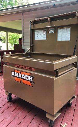 Tool Box Knaack for Sale in Fairfax, VA
