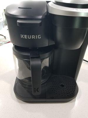 Keurig coffee maker for Sale in Tarpon Springs, FL