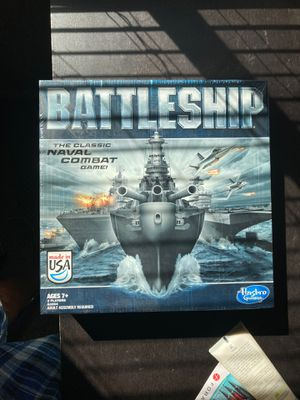Battleship Game for Sale in San Diego, CA