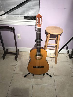 Lucero guitar for Sale in Woodbridge, VA