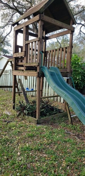 Swing set for Sale in Palmetto Bay, FL
