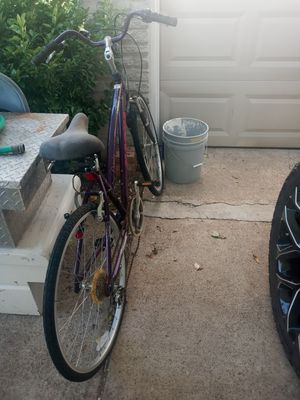 wheeled bicycle 26 for Sale in Mesquite, TX