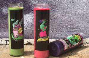 7 Day Magickal Candles for Sale in Savannah, GA