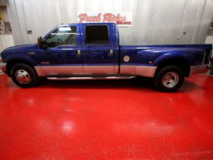 2003 Ford Super Duty F-350 DRW for Sale in Evans, CO
