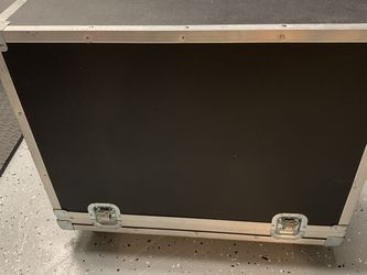 Guitar amp Road Case Combo Amp Or 2x12 for Sale in Waterford Township,  MI