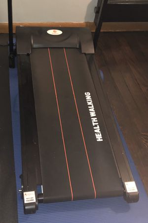 1100W Treadmill Electric Motorized Running Machine for Sale in GRND VW HUDSN, NY