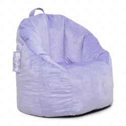"Big Joe Joey Bean Bag Chair, Lilac - 28.5"" x 24.5"" x 26.5"" for Sale in Spurlockville,  WV"