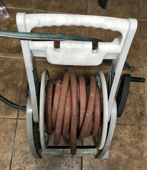 Reel water hose for Sale in Everett, WA