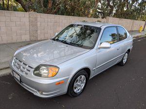 2003 Hyundai Accent GL Hatchback for Sale in Yucaipa, CA