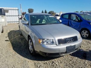 02 03 04 Audi a4 b6 parts parting out, headlights door mirror for parts for Sale in Sacramento, CA