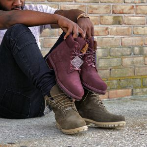 Timberland 6 inch Limited Release Autumn size 13 for Sale in New York, NY