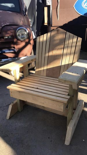 Wood bench for Sale in Nuevo Laredo, MX