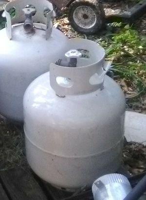 Gas tank for Sale in Jacksonville, FL
